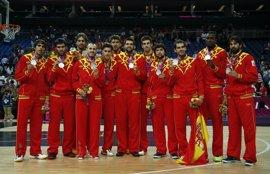 JJ.OO/Londres.- España iguala las 17 medallas de Atlanta 1996
