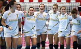 JJ.OO/Londres.- Los equipos femeninos y el baloncesto consiguieron los mayores éxitos para España
