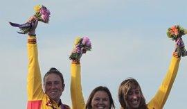 Vela/Londres.- La vela, el deporte que más medallas y oros da a España en los Juegos Olímpicos