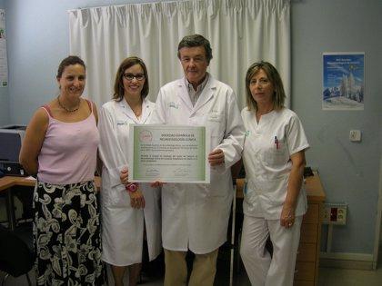 C.Mancha.- La Unidad del Sueño del Hospital de Toledo, acreditada por la Sociedad Española de Neurofisiología Clínica
