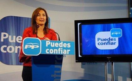 """Canarias.- El PP acusa al Gobierno regional de """"marginar"""" a las islas no capitalinas en materia sanitaria"""