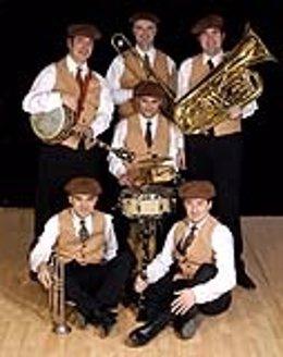 Gumbo Jass Band