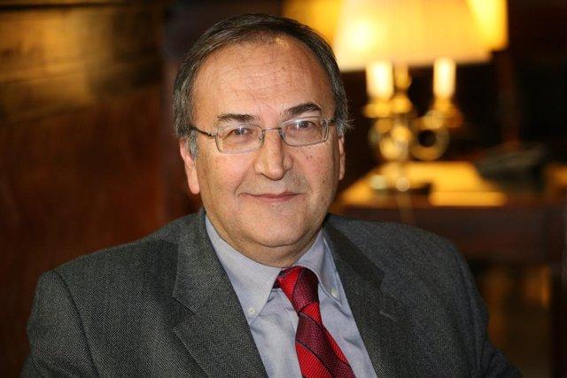 Joan Ferran (PSC).