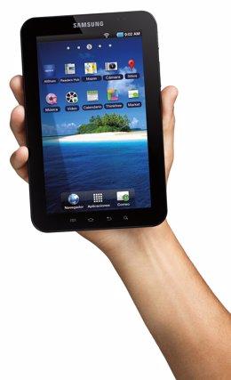 'Tablet' De Samsung