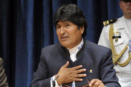 Bolivia.- Un líder opositor se disculpa por decir que una nieta de la ministra de Desarrollo Rural es hija de Morales