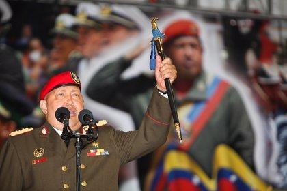 "Venezuela/Colombia.- Chávez asegura que a Uribe ""le faltaron cojones"" para intervenir militarmente en Venezuela"