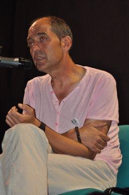 Ángel Vadillo