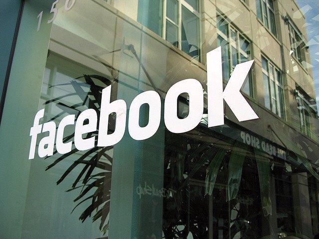 Recurso Oficina Facebook