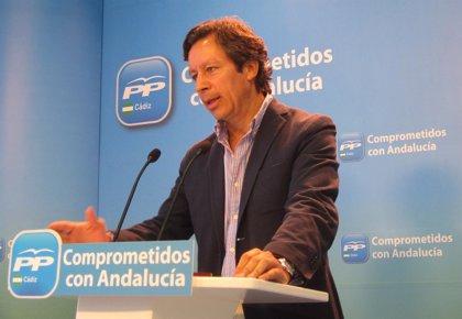 """El PP considera """"irresponsable"""" que cinco comunidades sigan atendiendo a inmigrantes irregulares si no tienen recursos"""