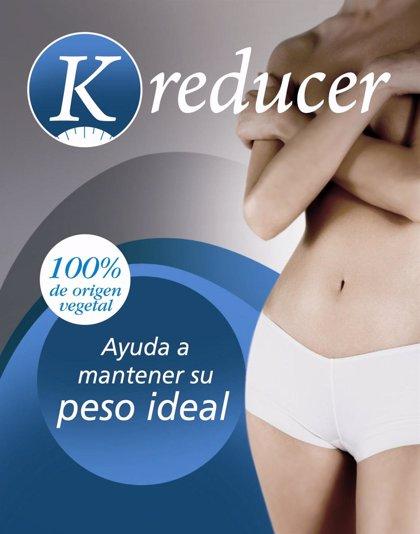 """El complemento alimenticio K-reducer """"ayuda a mantener el peso ideal de forma rápida y segura"""""""