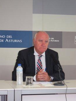 Faustino Blanco.