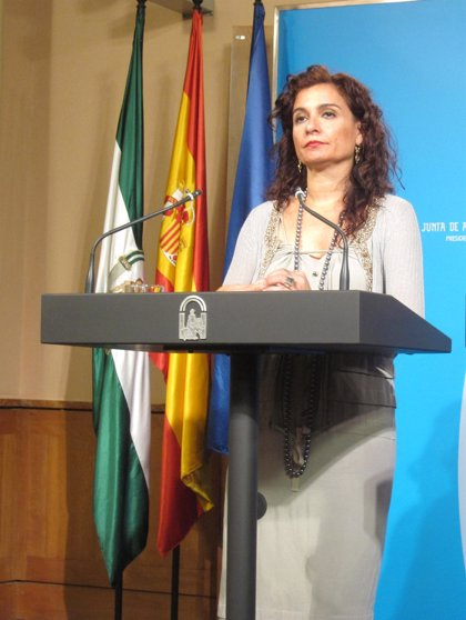 """Andalucía.-Junta apoya las cajetillas genéricas porque refuerzan la advertencia sobre el """"riesgo grave"""" para la salud"""