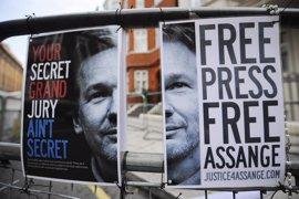 """Wikileaks.- Parlament equatorià aprova sense vots en contra una declaració de rebuig a les """"amenaces"""" de Londres"""