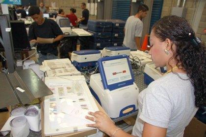Venezuela.- El Consejo Electoral realizará el 26 de agosto un simulacro de votación en toda Venezuela