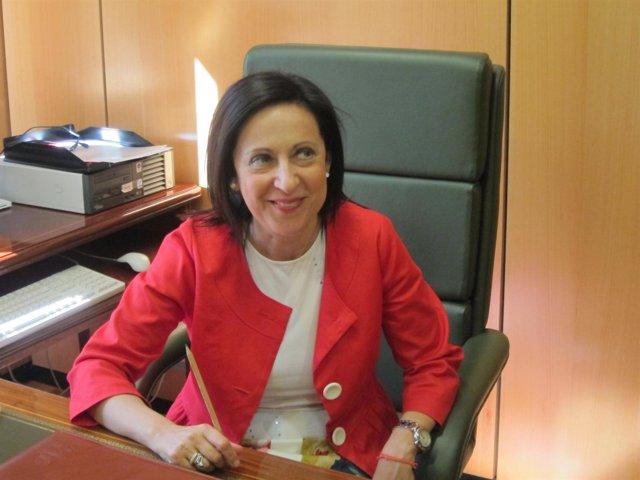 Margarita Robles, vocal del CGPJ