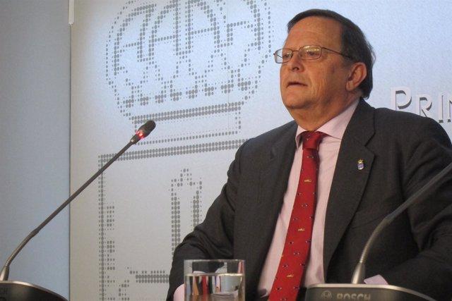 José María Navia Osorio