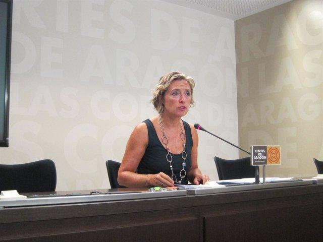 Nives Ibeas de nuncia las injusticias del Gobierno con las medidas de sanidad