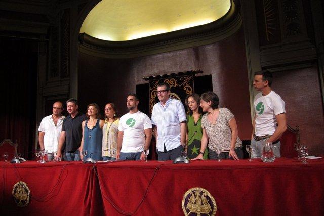 Manifiesto de FACUA contra la ilegalización de la organización