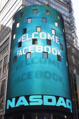 Nasdaq En La OPI De Facebook