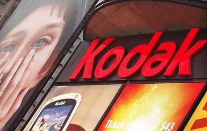 Kodak venderá los negocios de impresión y digitalización documentos