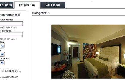 IHG abre el hotel Indigo en Veracruz (México)