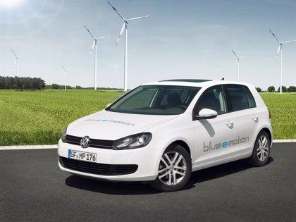 El grupo Volkswagen aumenta un 10,3% sus ventas mundiales en julio