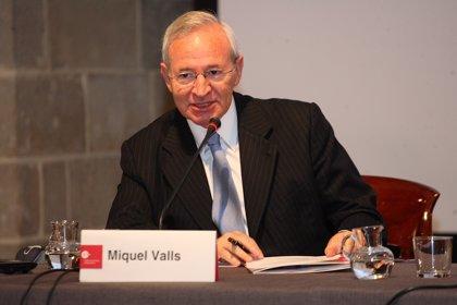 Valls (Cámara de Barcelona) afirma que Eurovegas asegura turismo 30 años