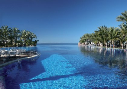 Los hoteles del Caribe incrementaron sus ingresos un 10% durante 2011