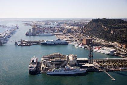 El Puerto de Barcelona prevé superar los 1,8 millones de cruceristas de mayo a octubre