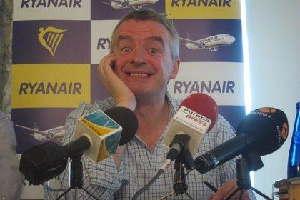 Ceaccu insta a Ryanair a que cumpla las normativas y reafirma su compromiso con los consumidores
