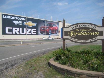 General Motors invierte 176 millones en dos plantas de Ohio (EEUU)