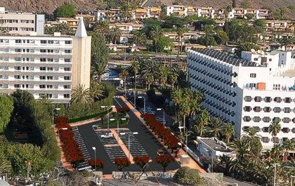 San Agustín (Gran Canaria) rehabilitará calles y aparcamientos cercanos a la playa para mejorar su imagen turística