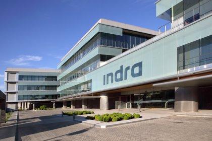 Economía/Empresas.- Indra diseña un plan para la implantación de redes inteligentes en Perú