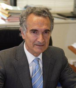 Fernando Moreno, Director General De Aqualia