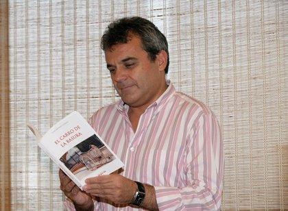 El Centro Cívico acoge la presentación de 'El Carro de la Basura' de Juan Antonio Florido