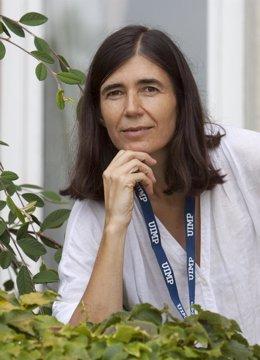 María Antonia Blasco