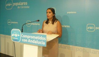 """El PP lamenta que """"un delegado de la Junta se involucre en acciones delictivas y golpistas"""" del SAT"""