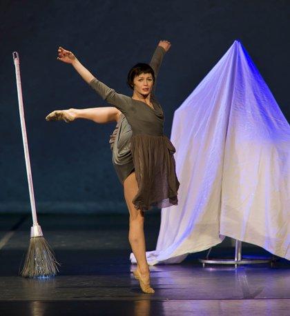 El Festival de Niebla llega este sábado a su fin con el espectáculo de danza 'La Cenicienta'