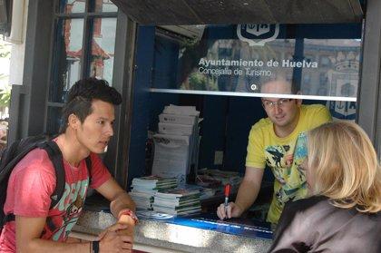 Huelva ofrece prácticas a los nuevos técnicos turísticos en dos centros de información