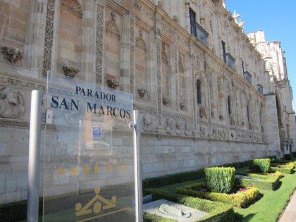 """Paradores confirma su intención de reformar el Hostal San Marcos de León pero de forma """"más austera"""""""