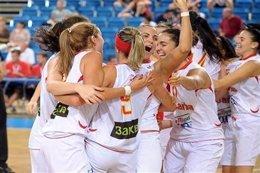 Selección española sub-20, a semifinales del Europeo