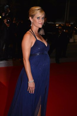 Reese Whiterspoon luce embarazo