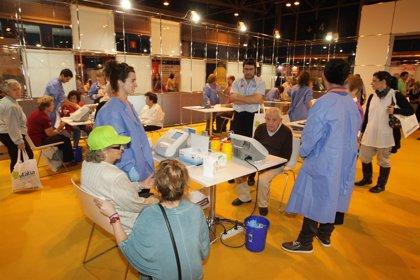 El II Foro de Vida Saludable busca en Valladolid participación para informar de actividad física y alimentación