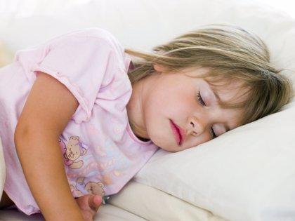 Los ronquidos fuertes y persistentes en los niños pueden estar vinculados con los problemas de conducta