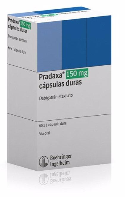 El uso de 'Pradaxa' (Boehringer) es más coste-efectivo que 'Xarelto' (Bayer) para prevenir ictus
