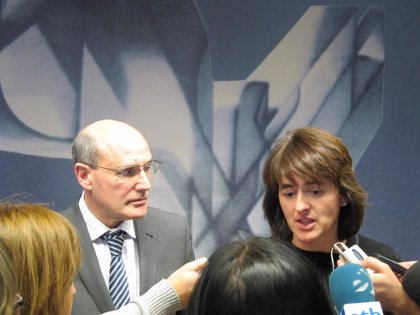 "PVasco.-Gobierno vasco acusa al Ministerio de Sanidad de ""mentir"" sobre el gasto farmacéutico para perjudicarle"