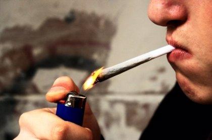 El uso de marihuana durante la adolescencia provoca déficits mentales duraderos