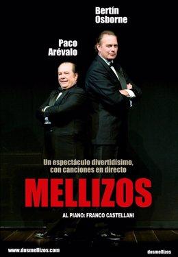 Cartel De 'Mellizos'
