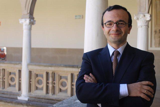 Carlos María López Espadafor