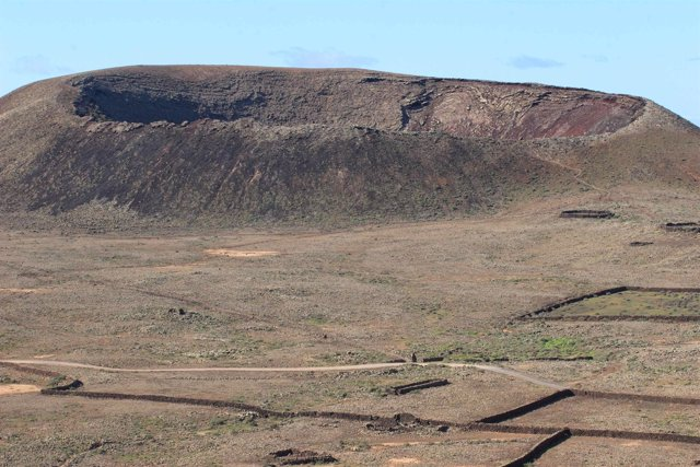 Calderon Hondo (Fuerteventura)